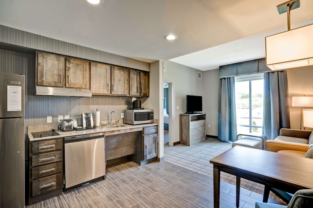 Private Kitchen, Homewood Suites by Hilton Nashville Franklin Cool Springs