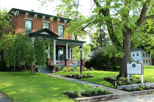 Check Expedia for Availability of The Gridley Inn B&B