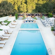 Calamigos Guest Ranch and Beach Club