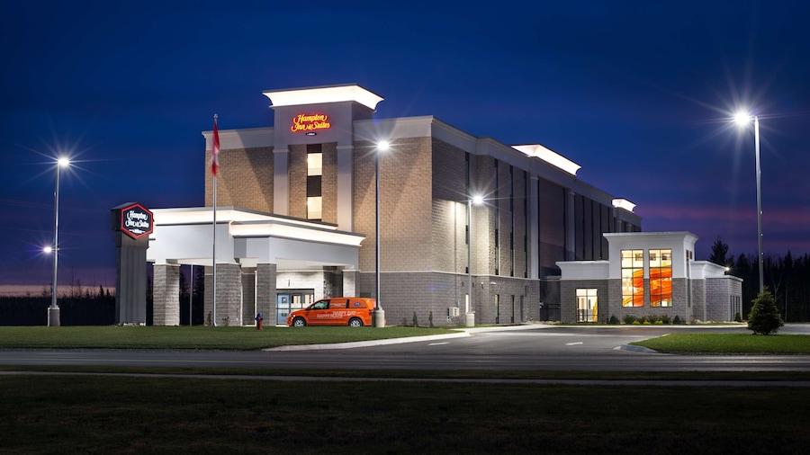 Hampton Inn & Suites by Hilton Fredericton