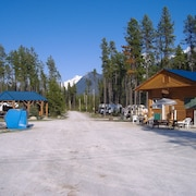 Blue River Cabins Campground & RV Park