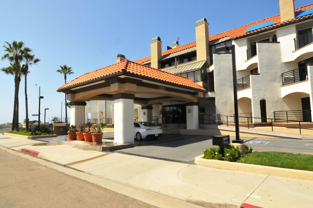 Huntington Beach Inn 2 5 Out Of 0 Street View Featured Image