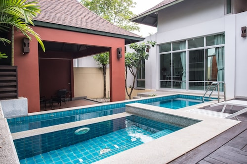 Thailand Weekend Villa
