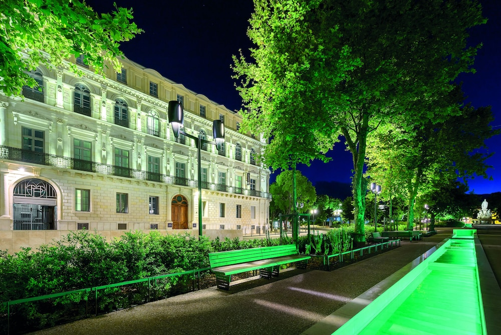 Appart 39 city confort n mes ar nes reviews photos rates for Appart hotel nimes