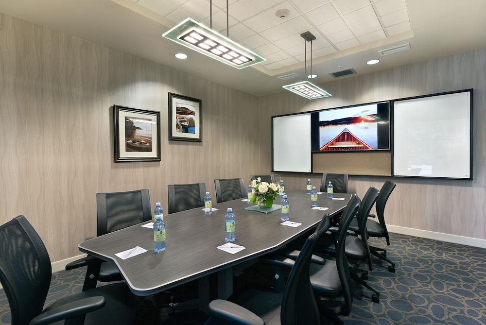 Meeting Facility, Oxford Suites Bellingham