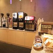 บริการกาแฟ