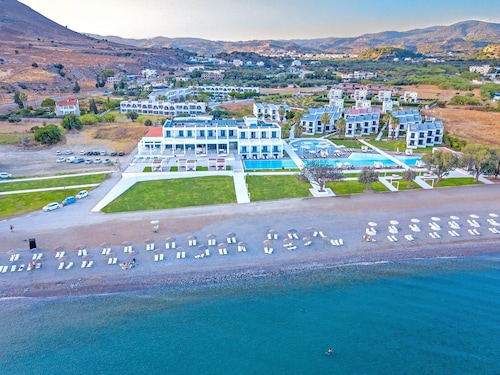 Kamari Beach Hotel - All inclusive