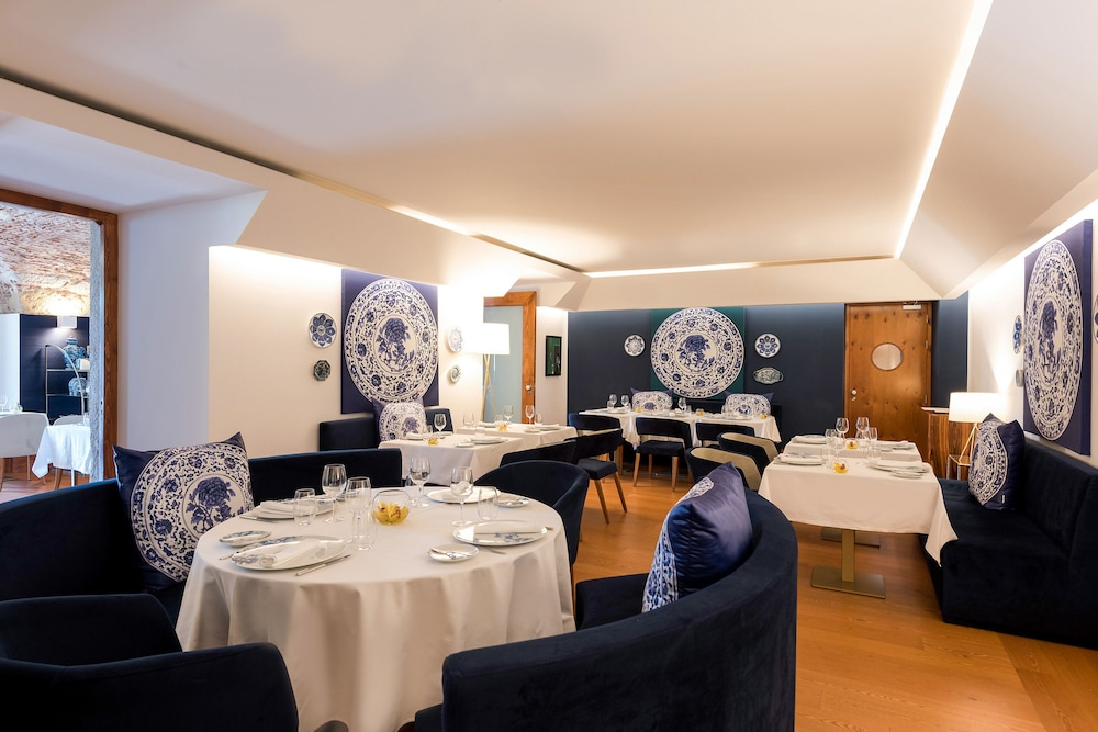 Restaurant, Palácio do Governador