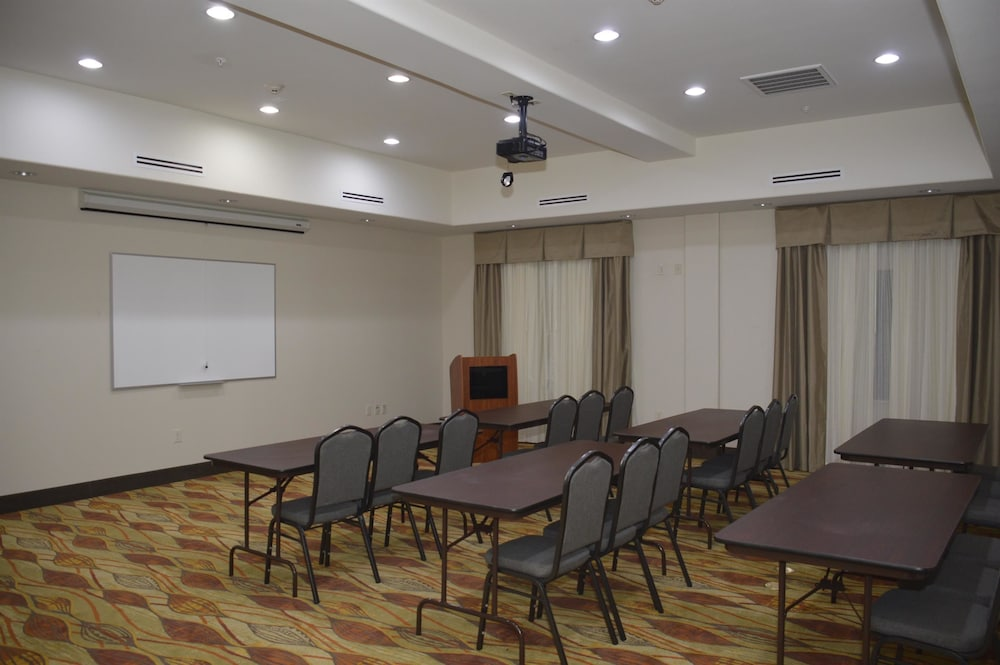Meeting Facility, Best Western Plus Spring Inn & Suites