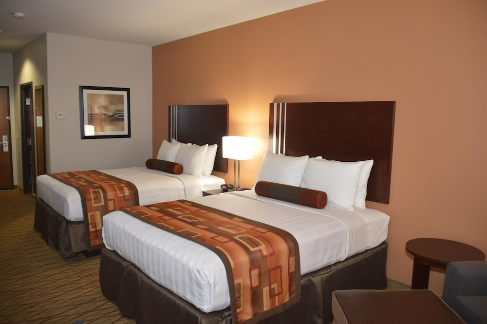 Room, Best Western Plus Spring Inn & Suites