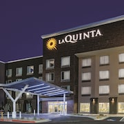 La Quinta Inn & Suites Odessa North Sienna Tower