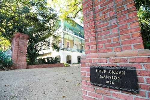 Duff Green Mansion
