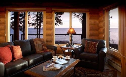 Great Place to stay Temperance Landing on Lake Superior near Tofte