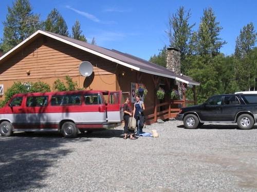 Great Place to stay Swiss Alaska Inn near Talkeetna