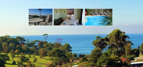 Mollymook Ocean View Motel - Adults Only
