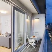 Kaiser Lofts by Welcome2vienna