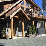 Black Bear Guesthouse