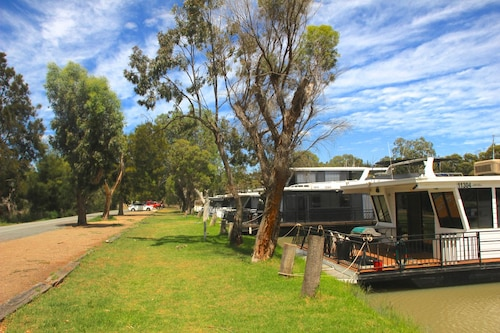 Murray Bridge Caravan Park