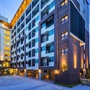 リヴォテル ホテル ガセート ナワミンバンコク