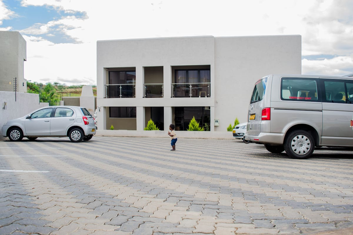 Discovery Guest House In Windhoek Namibia Expedia