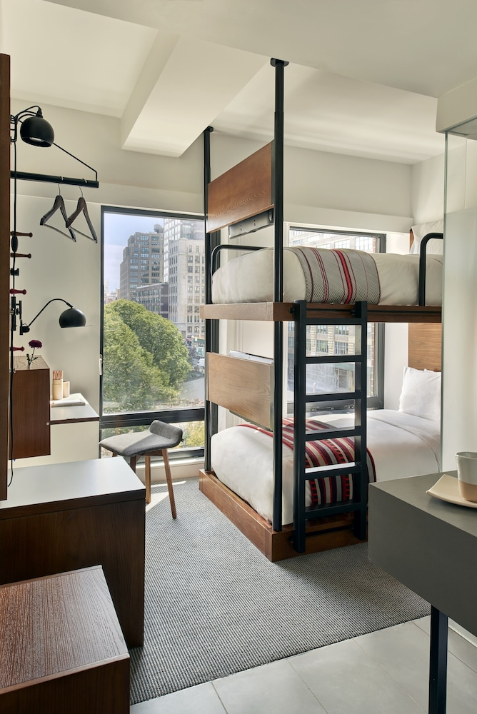 Arlo nomad reviews photos rates for Small design hotels
