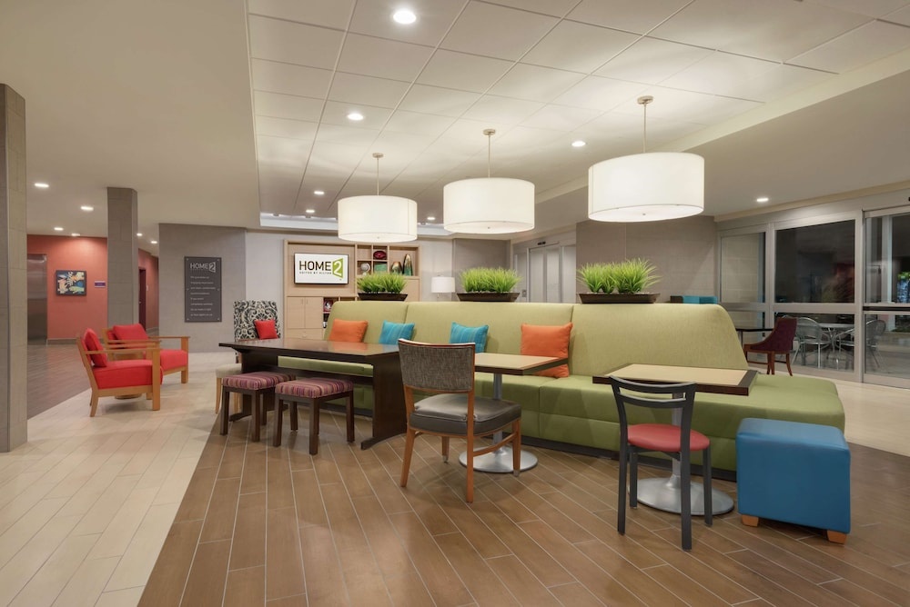 Breakfast Area, Home2 Suites by Hilton Tallahassee State Capitol