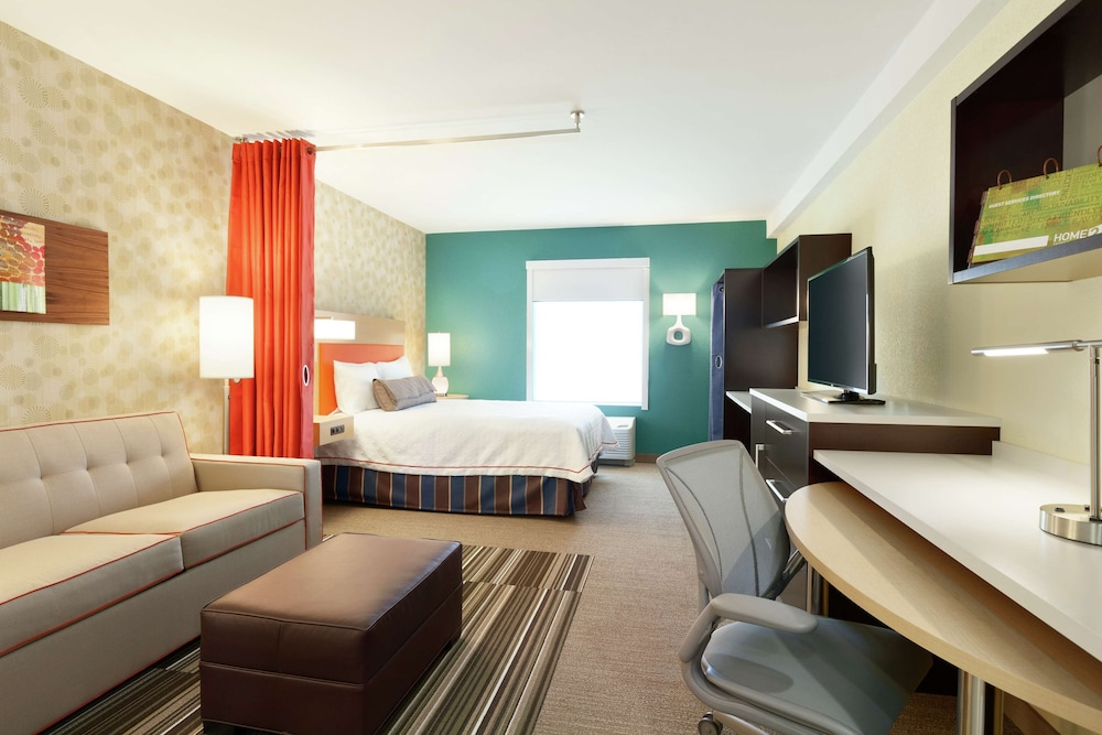 Room, Home2 Suites by Hilton Tallahassee State Capitol