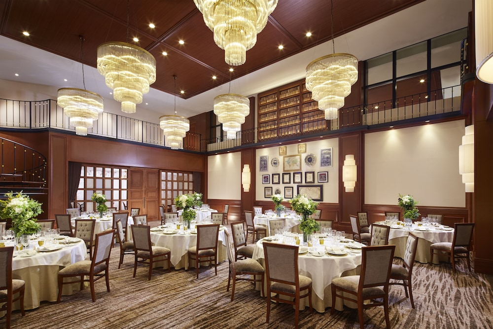Banquet Hall, The Strings Hotel Nagoya
