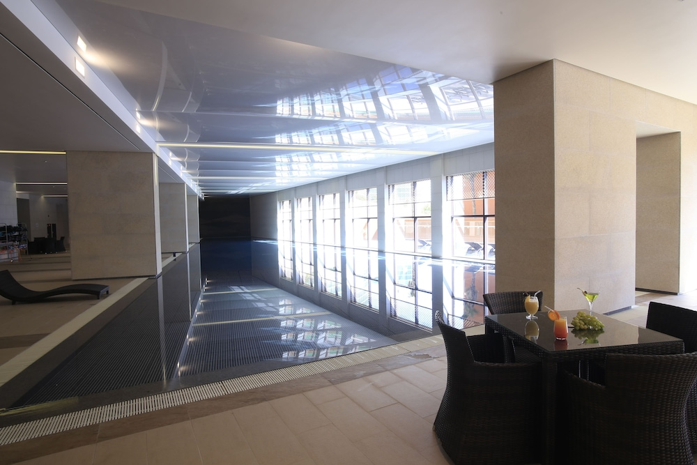 Indoor Pool, Jeju Booyoung Hotel & Resort