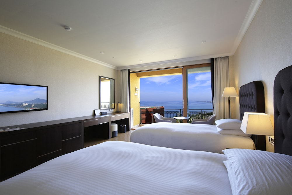 Beach/Ocean View, Jeju Booyoung Hotel & Resort