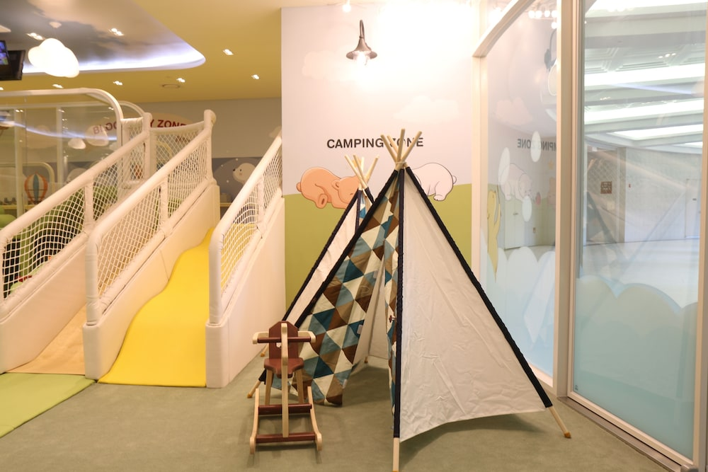 Children's Area, Jeju Booyoung Hotel & Resort