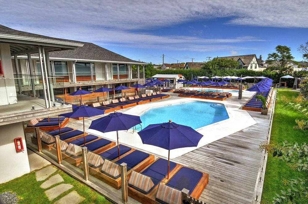 Uitzicht Vanaf Hotel Hoofdafbeelding