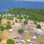 Lake Fork Marina & Motel