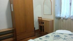 Italienische Bettbezüge von Frette, Schreibtisch, kostenloses WLAN