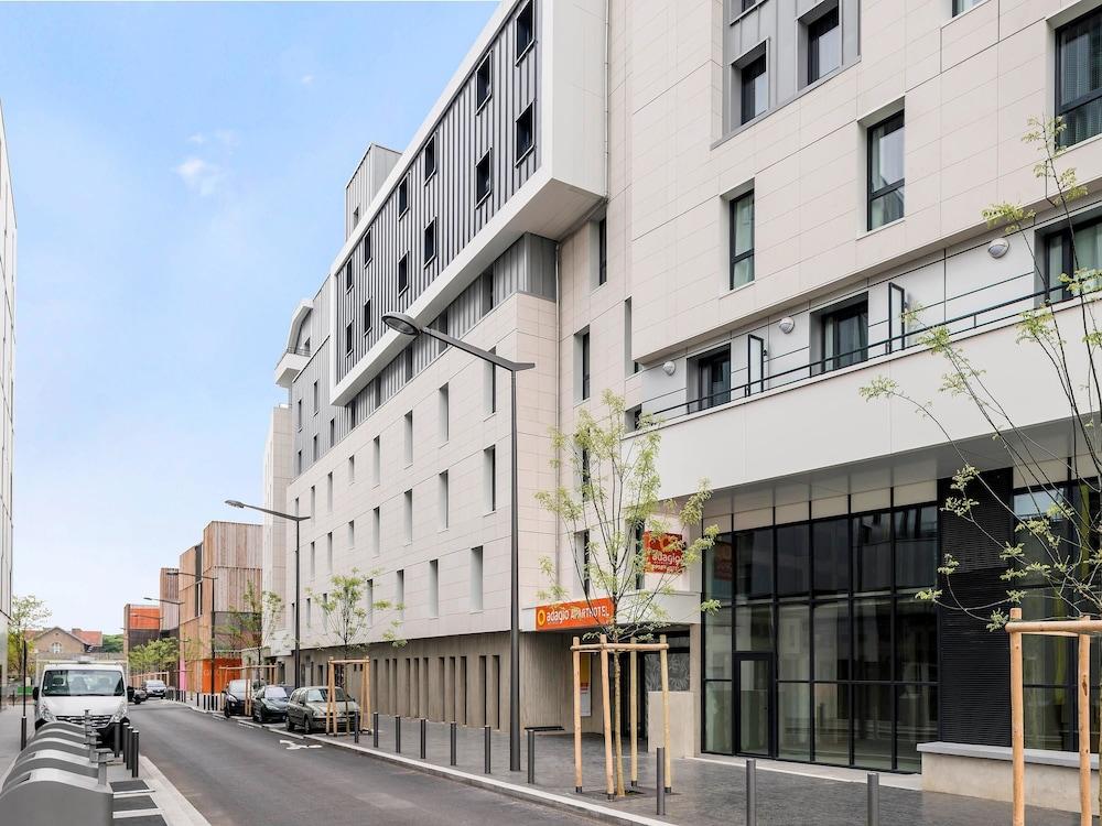 Aparthotel Adagio Access Colombes La Defense Deals  U0026 Reviews  Colombes  France