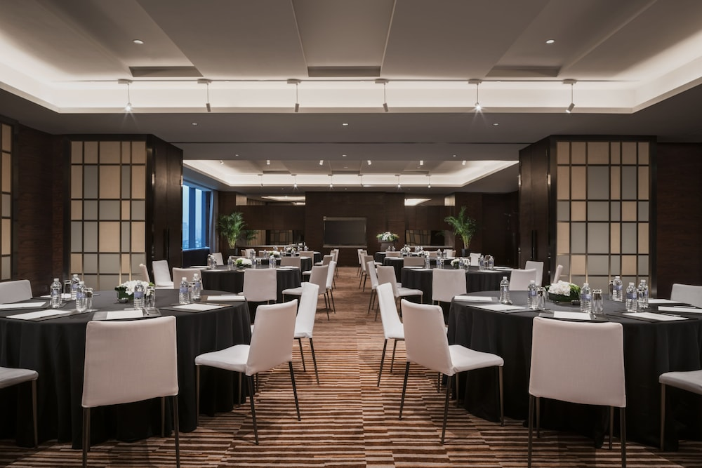 Meeting Facility, Hyatt Regency Shanghai, Wujiaochang