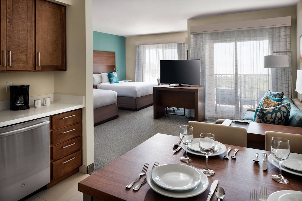 Room, Residence Inn by Marriott Maui Wailea