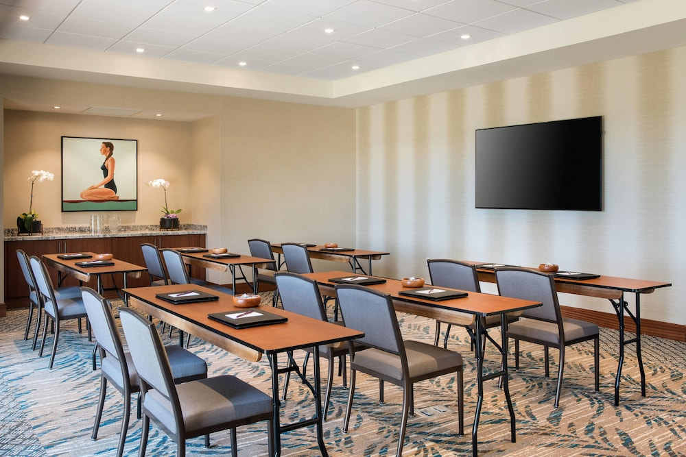 Meeting Facility, Residence Inn by Marriott Maui Wailea