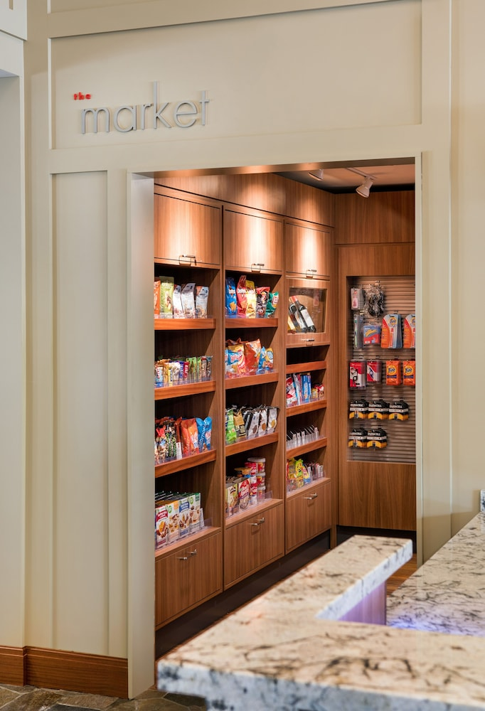 Gift Shop, Residence Inn by Marriott Maui Wailea
