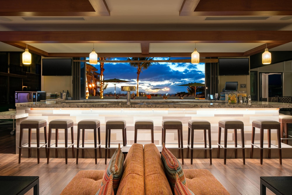 Restaurant, Residence Inn by Marriott Maui Wailea
