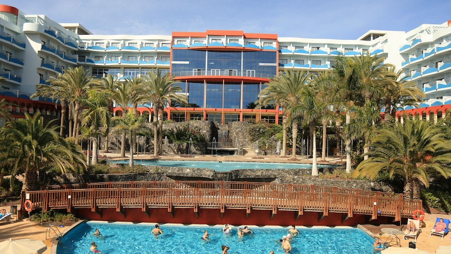 R2 Pájara Beach Hotel & Spa - All Inclusive