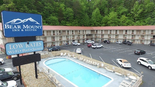 Check Expedia for Availability of Bear Mount Inn & Suites