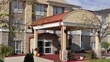Best Western Plus Columbia Inn - Columbia Hotels