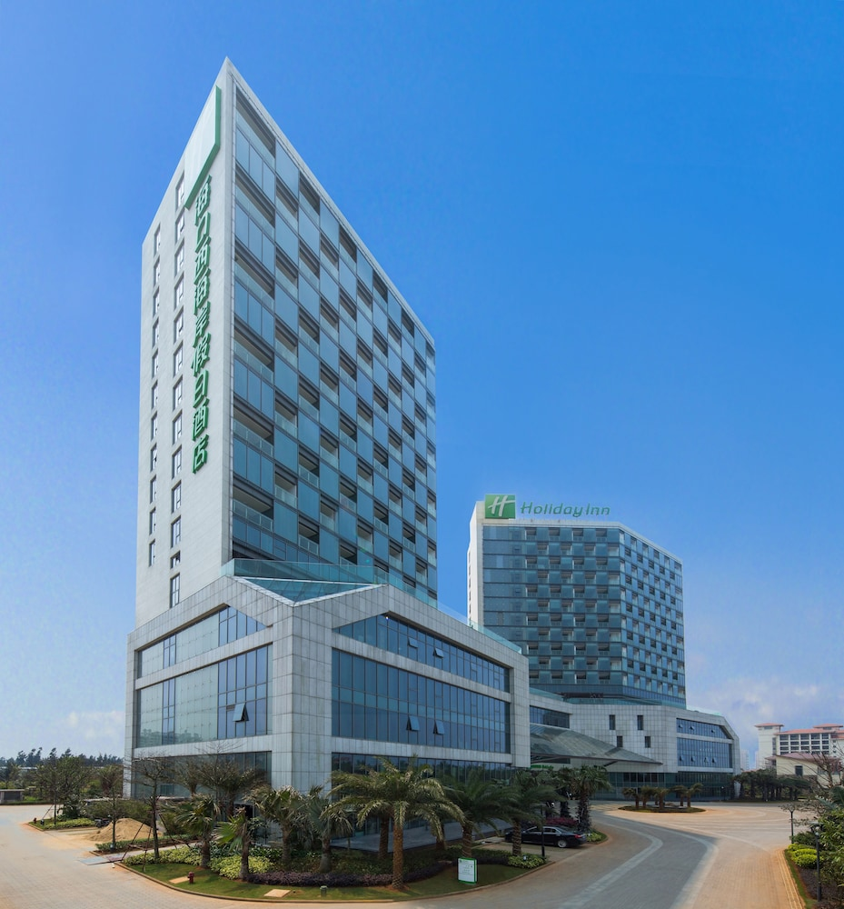 Featured Image, Holiday Inn Haikou West Coast
