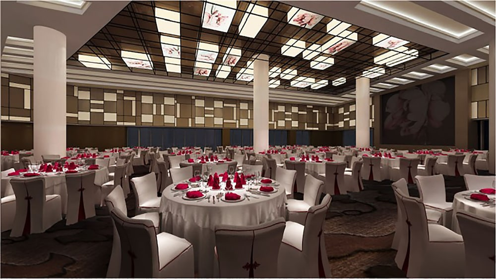 Ballroom, Holiday Inn Haikou West Coast