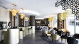 Novotel Suites Paris Expo Porte de Versailles - Paris Hotels