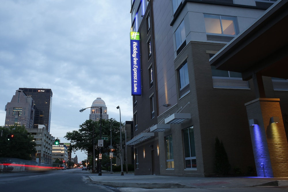 Featured Image, Holiday Inn Express & Suites Louisville Downtown