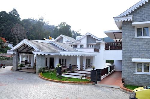 Hotels Near Kodaik Lake Oyo 1870 Hotel Rt Hill View
