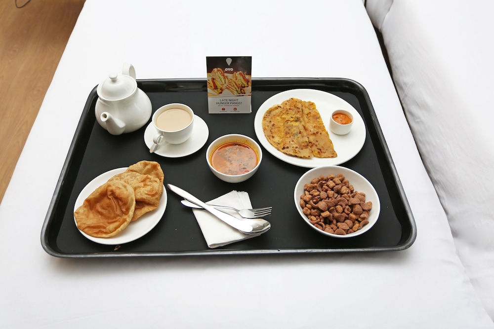 Breakfast Meal, Capital O 1585 Hotel Palash Residency