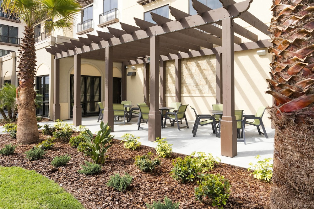 Restaurant, Courtyard by Marriott St. Augustine Beach